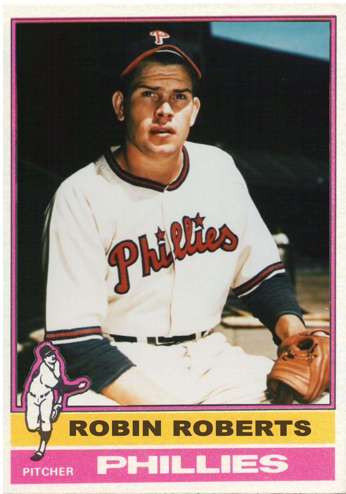 The Phillies Room Topps New Baseball Card Blogger Idea