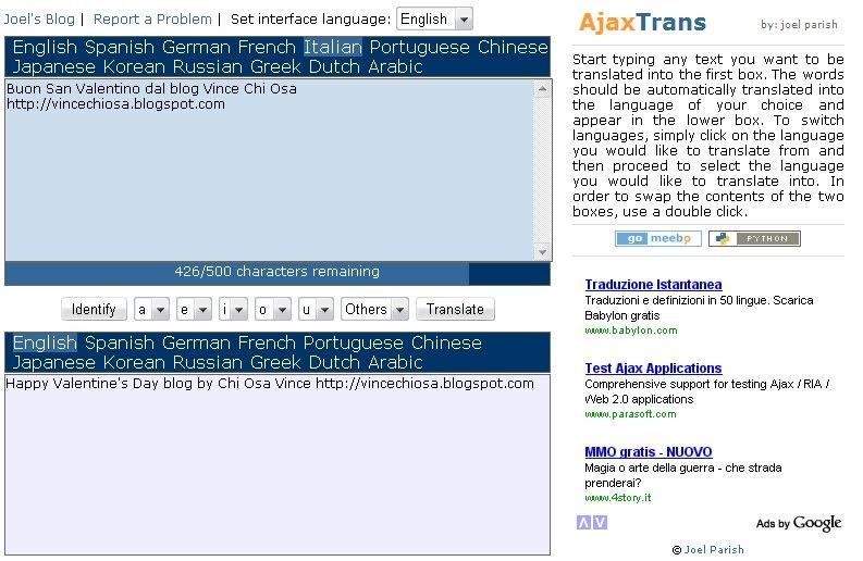 Ottimo Traduttore Italiano Francese Online Wroc Awski