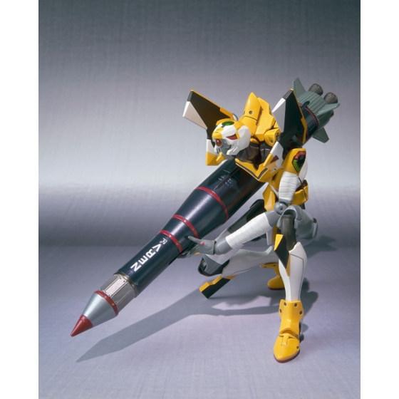 GuNjap: Robot Damashii (Side EVA) Eva Unit 00 Kai Large Images