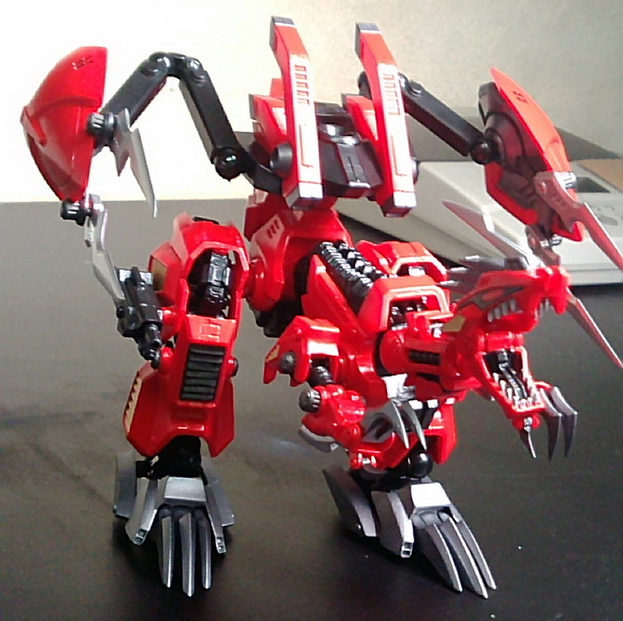 New Gundam Breaker Side 0