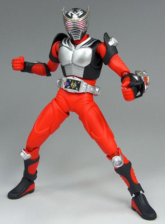 Gunjap Review Figma Kamen Rider Dragon Knight Large Images