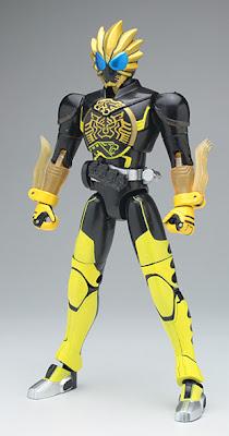 guNjap: Review: OCC 03 Kamen Rider OOO RaToraTa Combo many ...