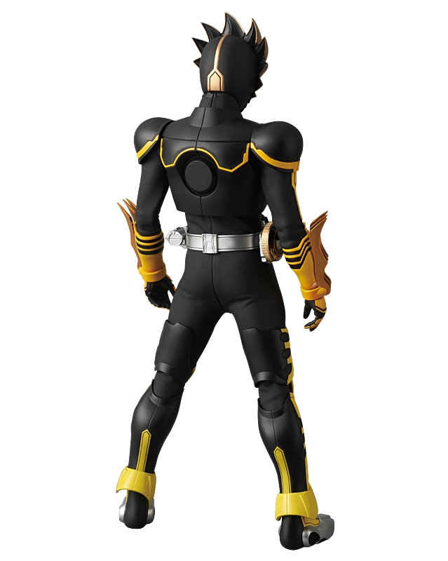 guNjap: Kamen Rider OOO RaToraTa Combo -Medicom Limited ...