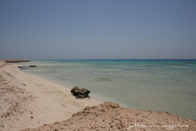 Marsa Alam - Sharm El Luli