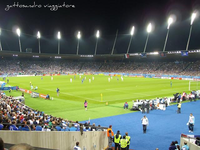 Zurigo (stadio)