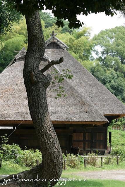 Farm House da Shiiba, Miyazaki