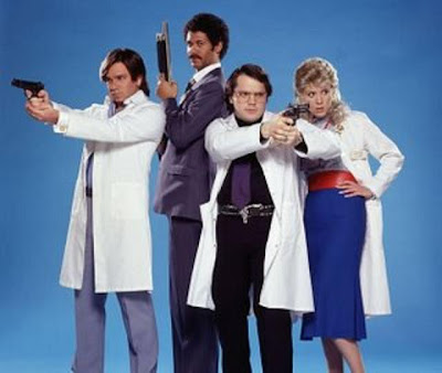 covertress: Doctors vs. Guns