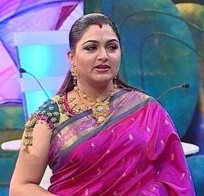 Kushbu Nude Photos 9