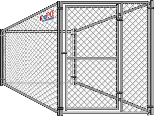 Buying Guide For Chain Link Dog Kennels Pictures Of Dogs