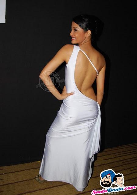 Masala Figures Top Model Surveen Chawla Wardrobe