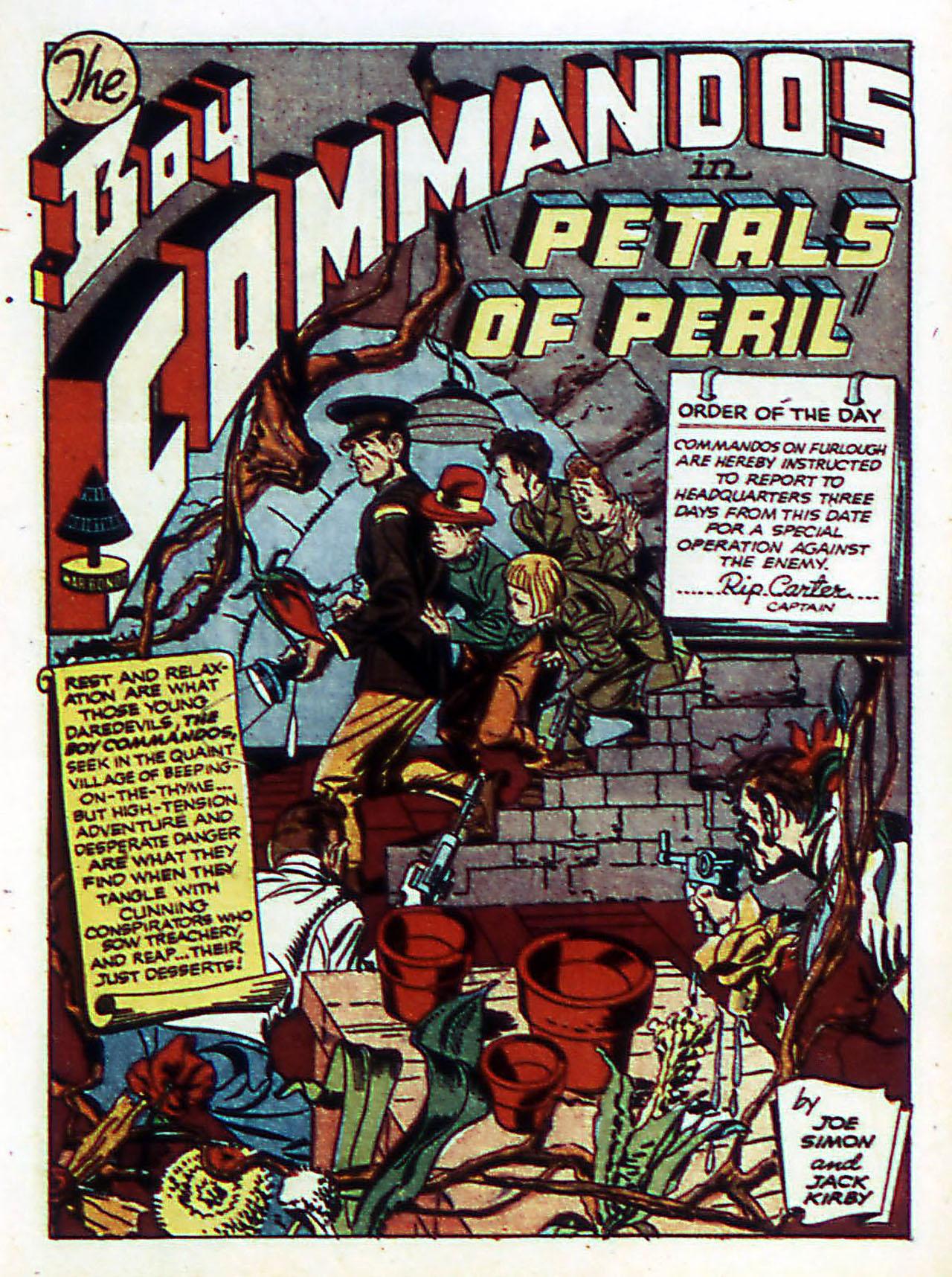 Read online Detective Comics (1937) comic -  Issue #72 - 18