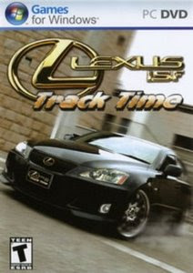 Download - Lexus ISF Track Time [PC]
