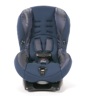 40% Off Maxi Cosi Car Seats @ Btrendie! - \