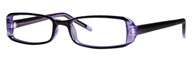 40e1687b3f I chose these totally cute square framed purple glasses that are just fun