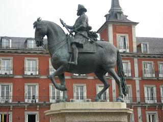 Plaza Mayor 1