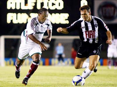 6b40a6112a História - Fluminense x Atlético-MG
