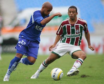 História - Fluminense x Cruzeiro c89bb5c9ccc7a