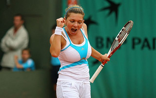 Super Players Simona Halep Hot Plyer-9066