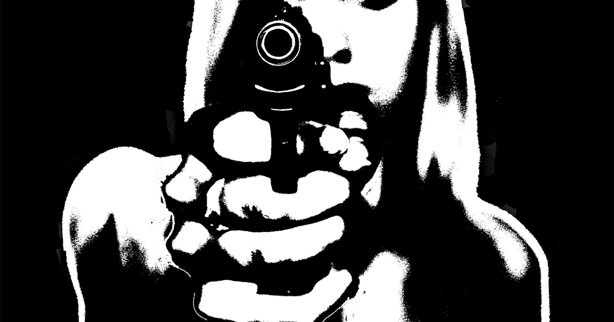 Grain de musc: Not a Perfume by Juliette Has a Gun ...