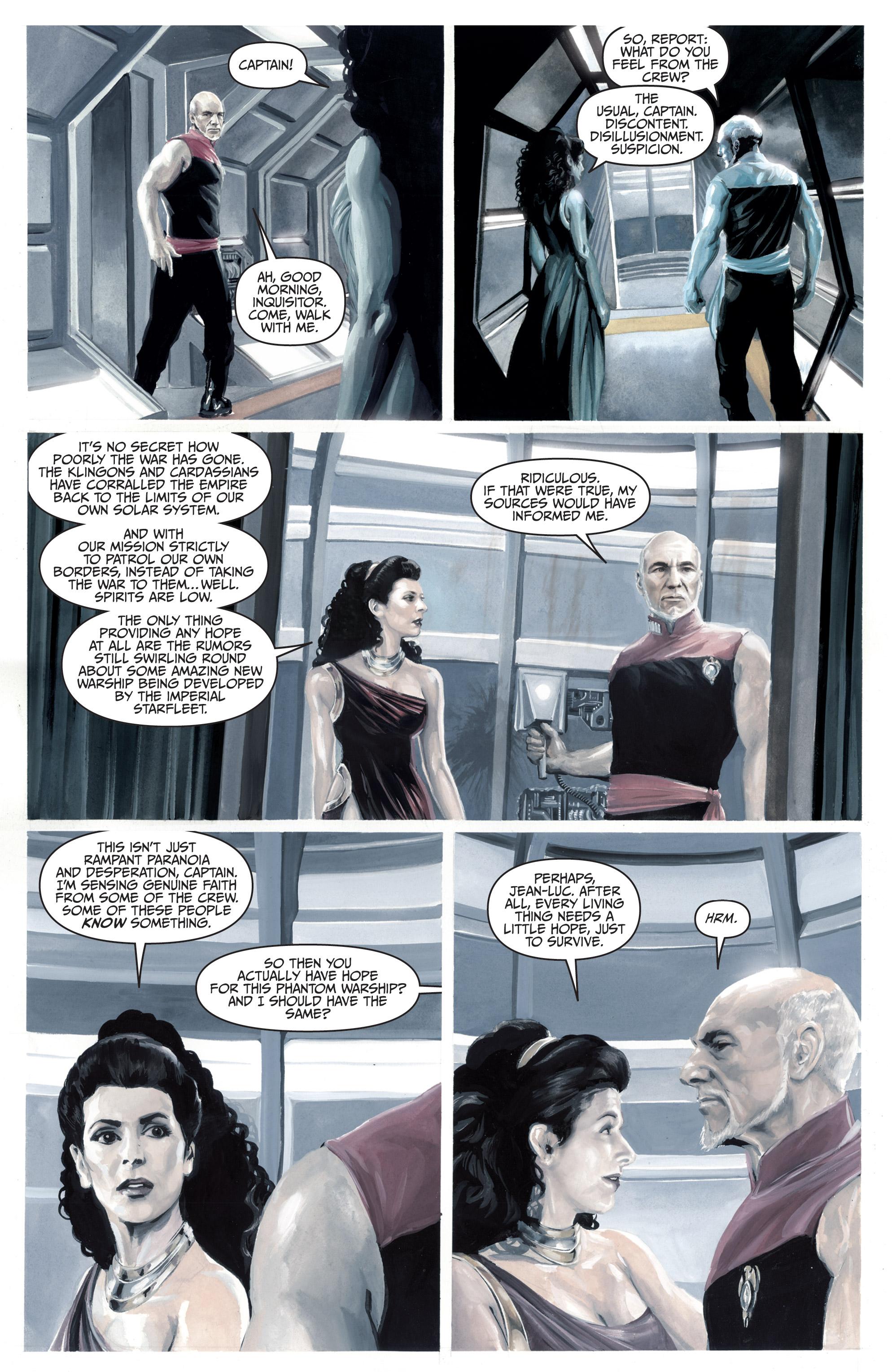 Read online Star Trek: Boldly Go comic -  Issue #8 - 30