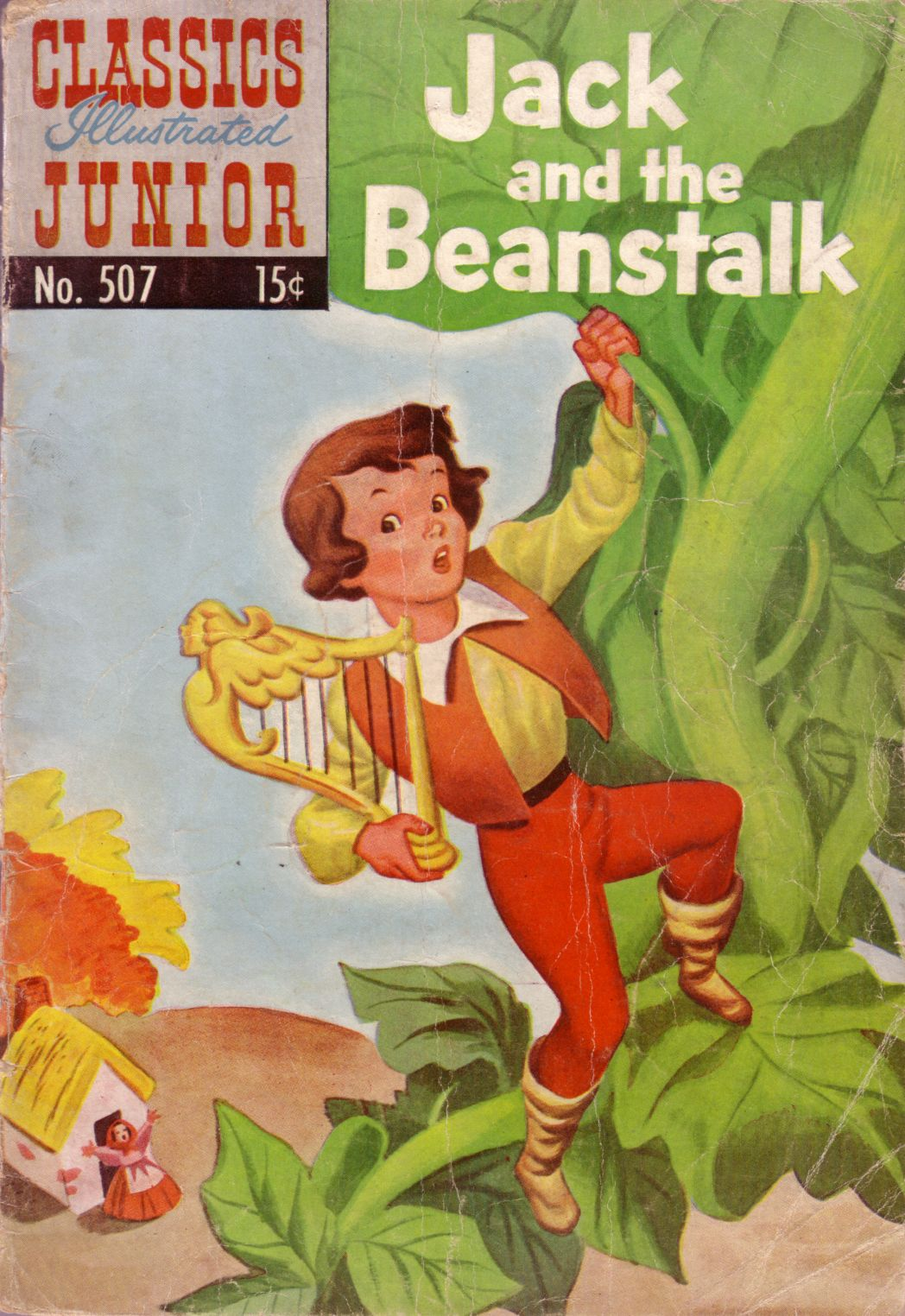 E Books Jack And The Beanstalk