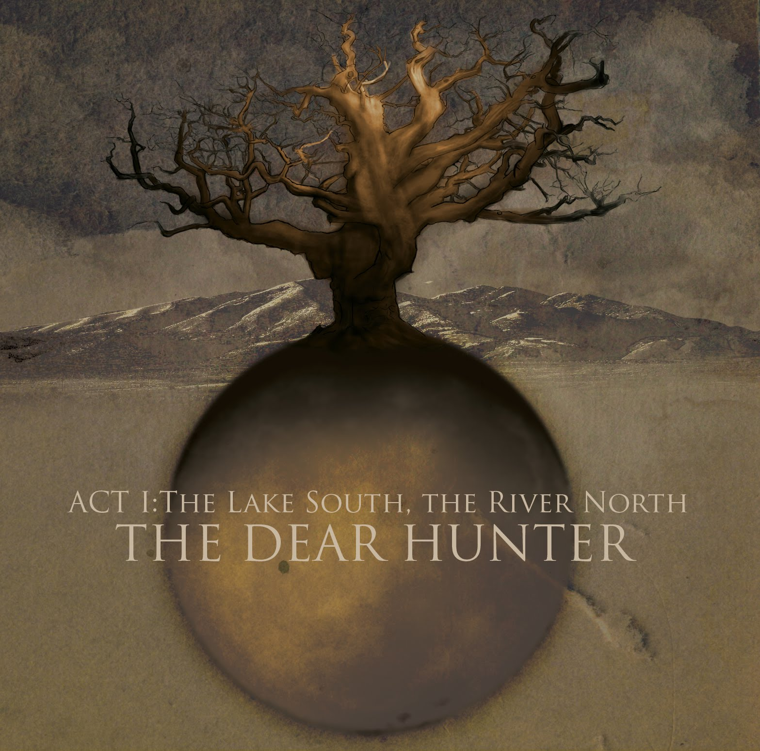 animationmusicvolume the dear hunter act i the lake south the river north v2. Black Bedroom Furniture Sets. Home Design Ideas