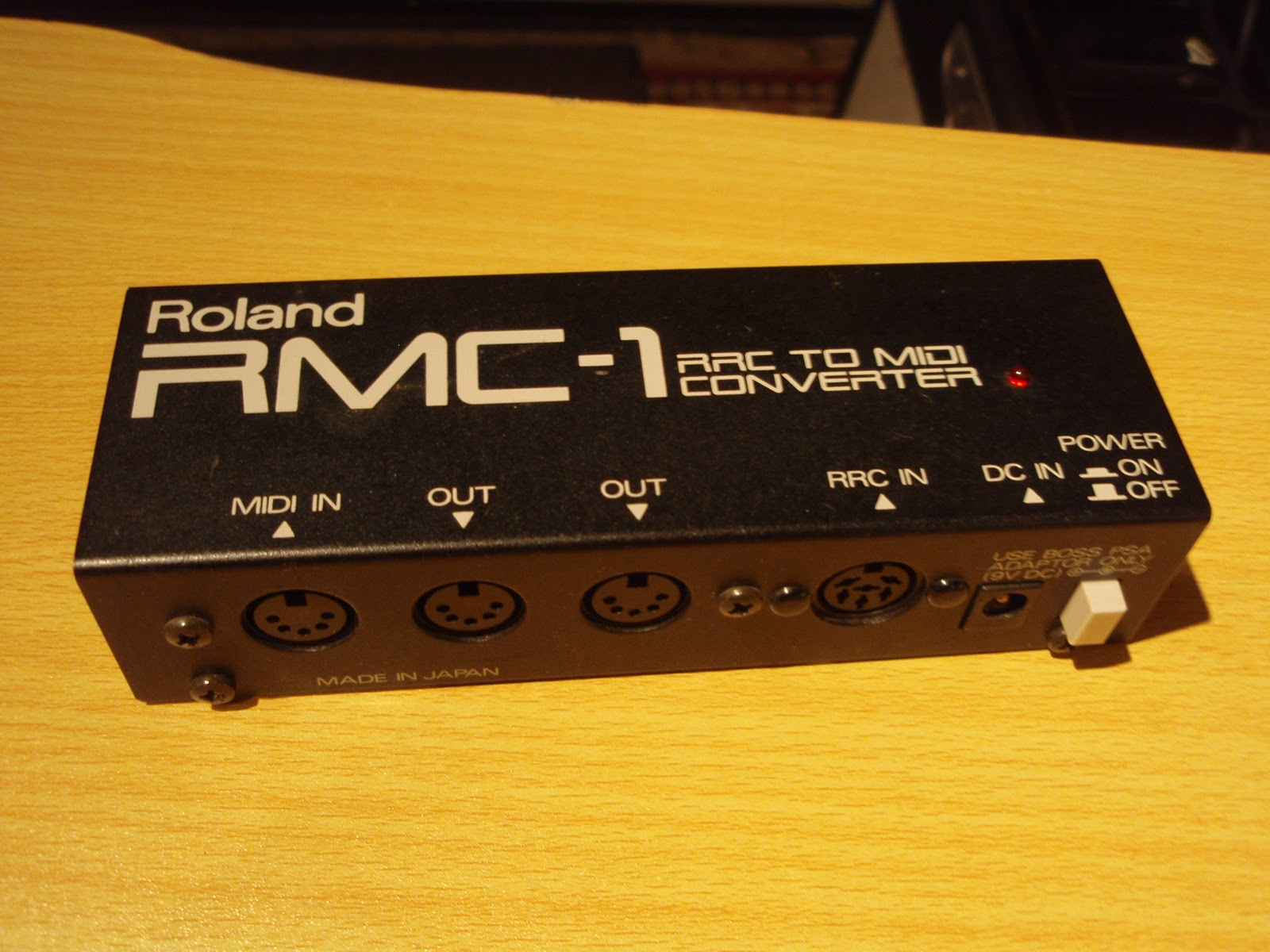 Things I Have For Sale Roland Fc100 Foot Controller And