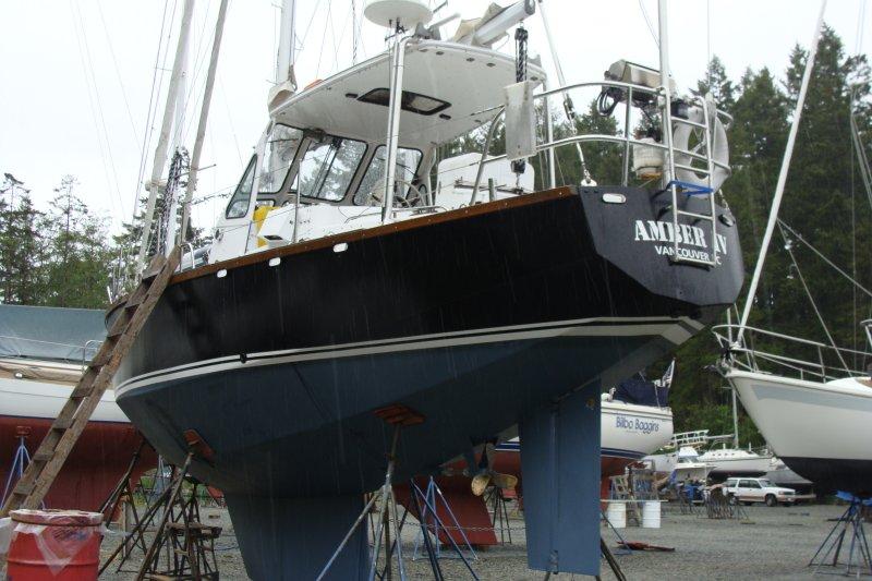 Amber sex life boat