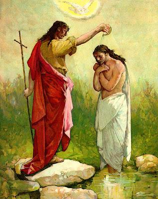Air Suci: Makna dan Penggunaannya Dalam Perayaan Ekaristi