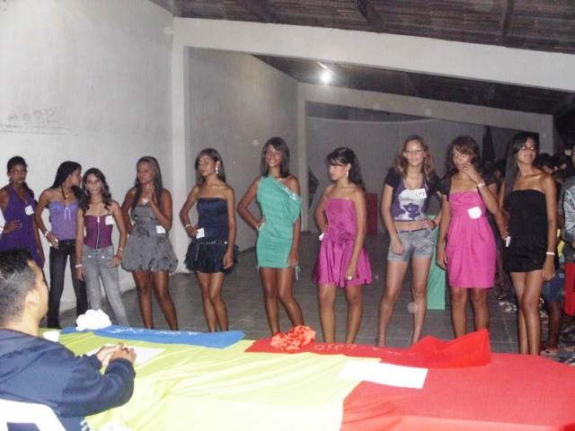 campo alegre girls
