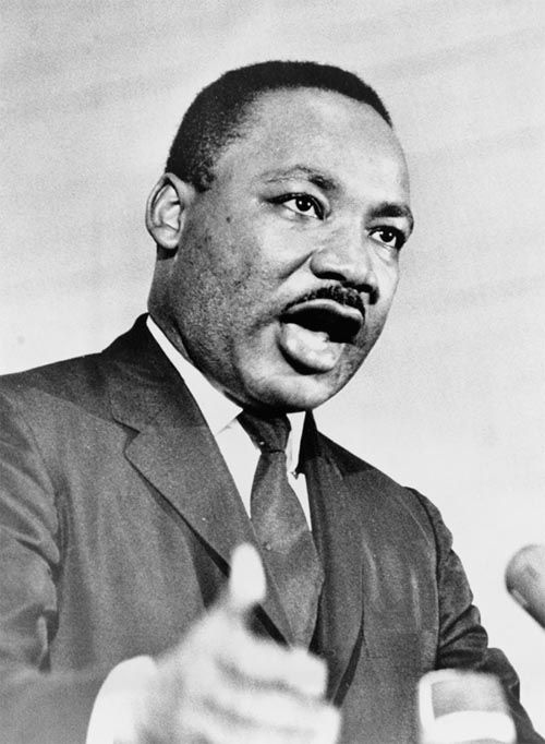 UKADIRIFU: THE LEGACY OF Martin Luther King, Jr; WHAT CAN ...