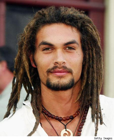 Jason Momoa Wanted His And Lisa Bonet S Wedding To Remain: Sober In The Cauldron: September 2010