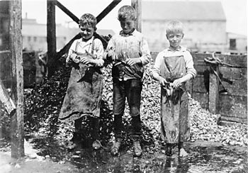 Child Labor During The Year 1800 1900 In The United States