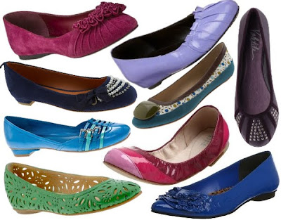 Nine West Flat Shoes Price