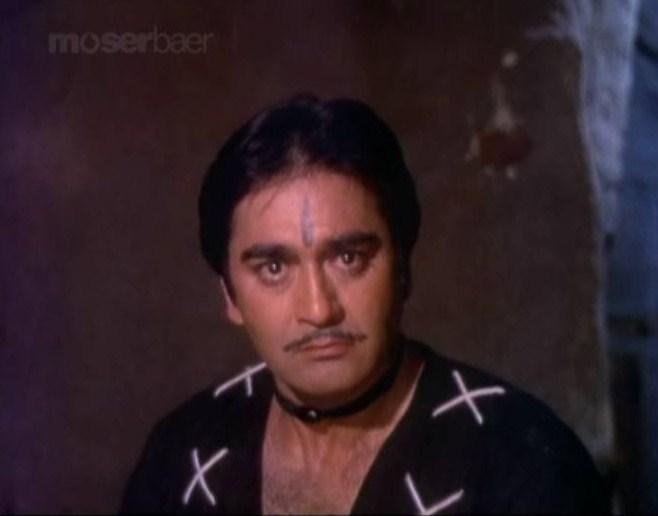 bollywooddeewana: Pran Jaye Par Vachan Na Jaye (1974)