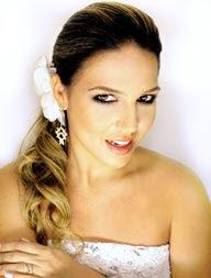 foto penteado de noiva