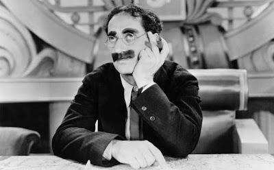 033edc4def622 Esta es una pequeña joya escrita por Groucho Marx tras el crash de 1929..  no tiene desperdicio y hay que leerlo completo. Cualquier semejanza con lo  vivido ...