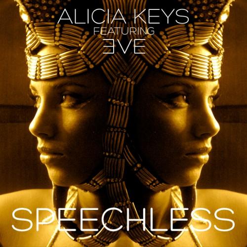 Speechless(スピーチレス〜心の声)英語歌詞 ...
