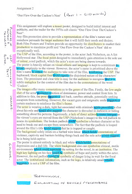 Good thesis statements for everyday use