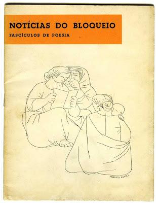 -NOTÍCIAS DO BLOQUEIO (1957-1961)