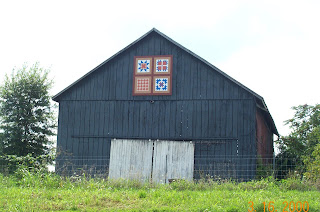Just BeeCuzz Quilting Buzz: More Beautiful Barns