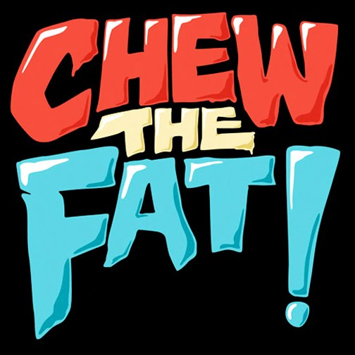 English idioms,sayings and expressions: chew the fat