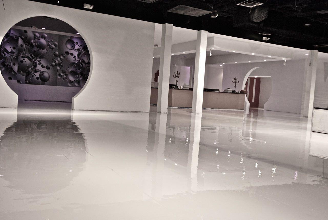 Florida Epoxy Gallery