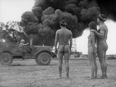ANDY: The Wages of Fear (Clouzot, France, 1953)