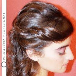 peinados actuales