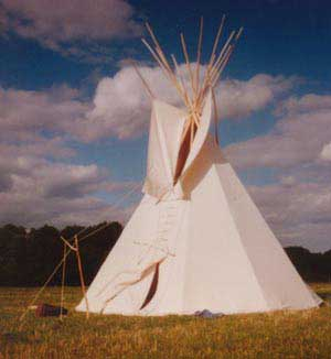 my post sabbatical adventures my tipi story. Black Bedroom Furniture Sets. Home Design Ideas