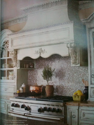 My Dream Kitchen French Country Cottage