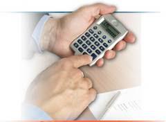 Calculadora de Prestamos