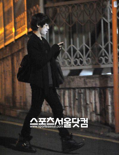 Shinee jonghyun kiss shin se kyung dating