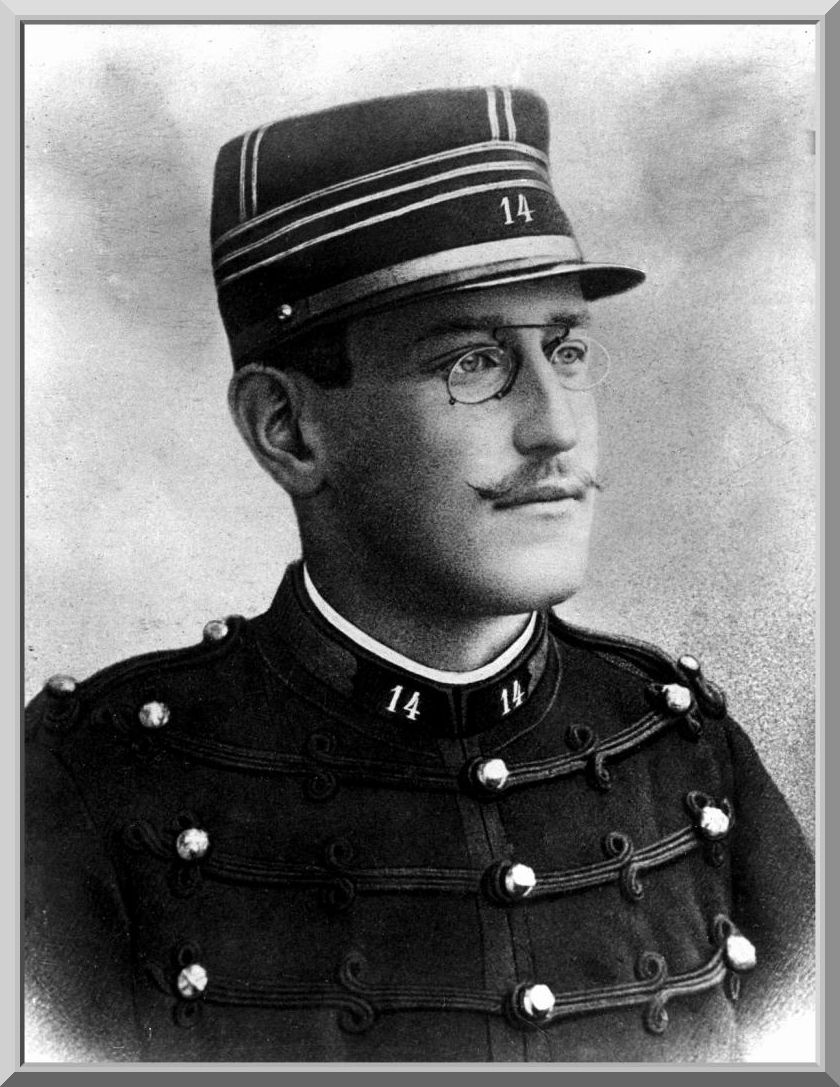 the significance of the dreyfus affair The dreyfus affair revision anti-dreyfusards the army  does not mention anti-semitism significance impact – dreyfus case becoming dreyfus affair.